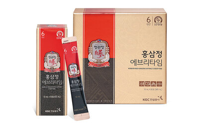 Cheong Kwan Jang Korean Red Ginseng Extract