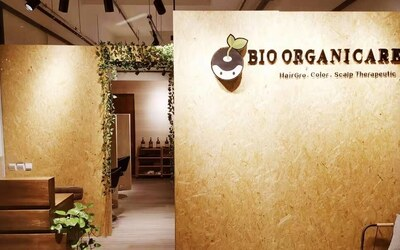 CNY Special: Bio Organicare Meridian Acupoint Scalp Therapy with Scalp Tonic and Essence for 1 Person (1 Session)