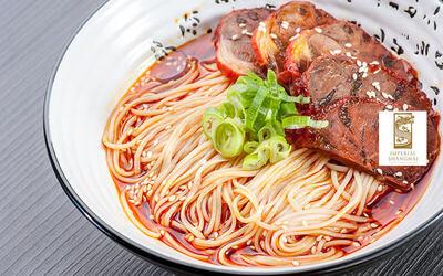 [#BestofImperial] Voucher Imperial Shanghai Lamian Senilai Rp 100.000 untuk Semua Menu