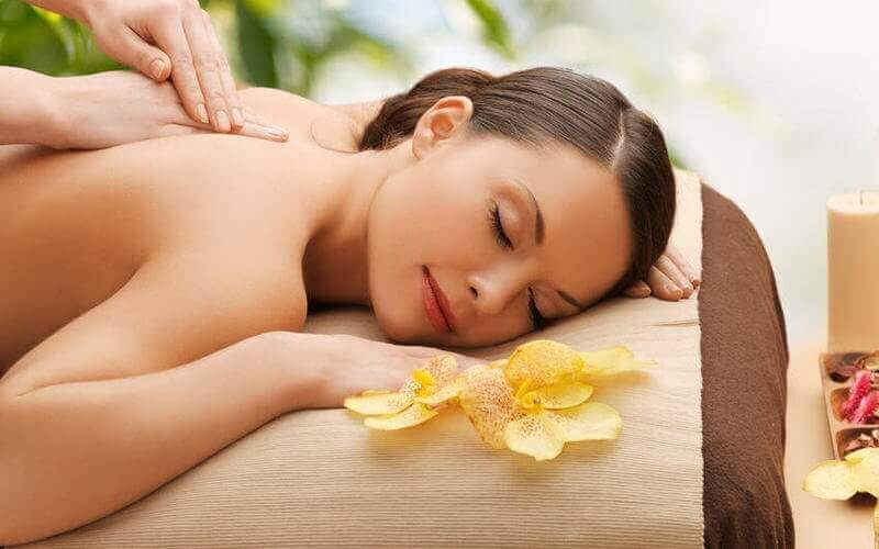 [Flash Deal] 1-Hour Relaxing Massage for 1 Person
