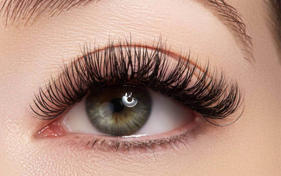 1x Russian Lash Extension