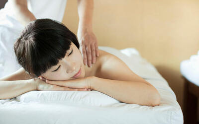 1-Hour Full Body TCM Massage for 1 Person
