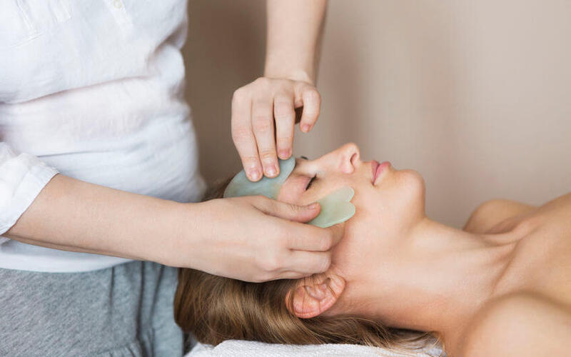 Signature Guasa Facial for 1 Person