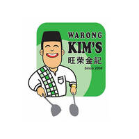 Warong Kim's Seafood featured image