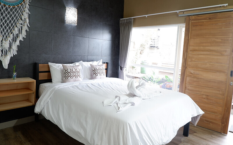 Canggu: 2D1N in Two Bedroom Private Pool Villa
