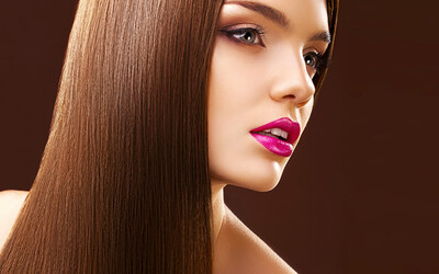 Hair Rebonding Service for 1 Person