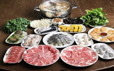 Sunway Giza: RM100 Cash Voucher for Chinese Seafood and Steamboat