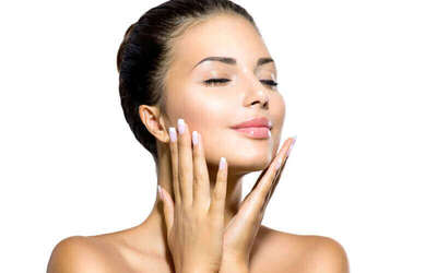1.5-Hour Intensive Hydro Facial with Eyebrow Shaping for 1 Person