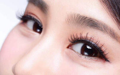 Korean Keratin Lash Lift Treatment for 1 Person