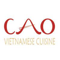 CAO Vietnamese Cuisine featured image