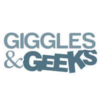 Giggles & Geeks featured image