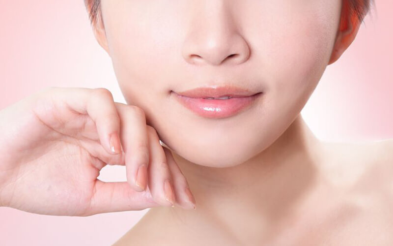 Upper Lip Alma Laser Hair Removal for 1 Person (1 Session)