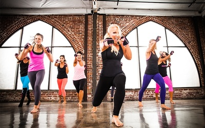 Piloxing Classes for 1 Person (4 Sessions)