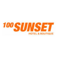 100 Sunset Hotel featured image