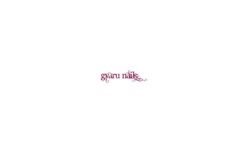 Gyaru Nails featured image.
