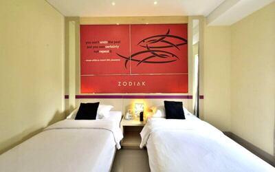 Bandung: 2D1N in Superior Room + Breakfast