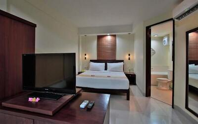 Anyer: 2D1N in Boutique Suite for 2 pax (Weekday)