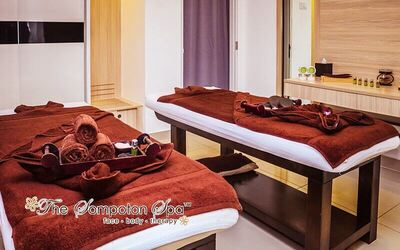 [12.12] 1.5-Hour Signature Full Body Massage with Coffee Body Scrub for 1 Person