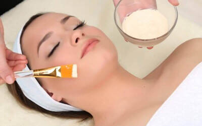 1.5-Hour Refreshing Facial and 3D Skin Analysis for 1 Person
