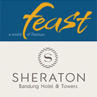 Feast Restaurant at Sheraton Bandung Hotel & Towers featured image