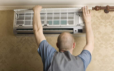 Air-Conditioner Chemical Cleaning Service for 2 Units