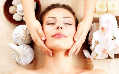 75-Min Oxygen Facial for 1 Person (2 Sessions)