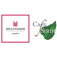 Cafe Sirih Hotel Millenium featured image