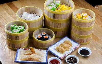 RM50 Cash Voucher for Halal Chinese Dim Sum