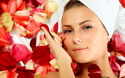 Aromatherapy Facial for 1 Person