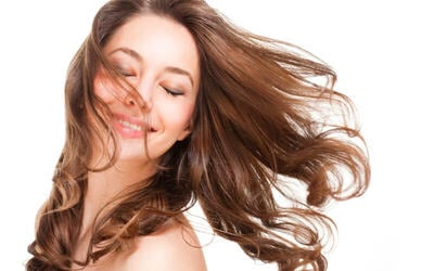 Ladies' Stylist Cut + Detoxifying Scalp Therapy / L' Oreal Hair Treatment + Wash and Blow for 1 Person