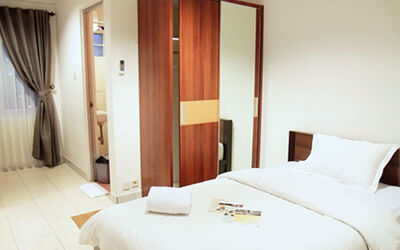 Bandung: 2D1N at Deluxe Room (with breakfast)