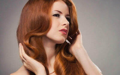 Shiseido Hair Colouring / Rebonding / Perming for 2 People