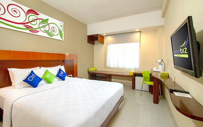 Kuta: 2D1N at Superior Room (Room Only) + Drop Off Airport