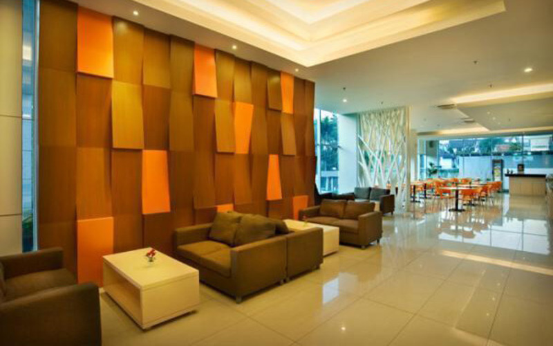Swimming Pool at V Hotel & Residence featured image.