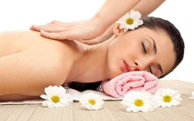 100-Minute Hawaii lomi lomi Full Body Massage with Eye Treatment and Head Massage for 1 Person