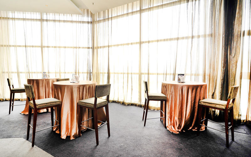 Broadway Lounge featured image.