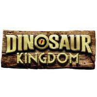 Dinosaur Kingdom featured image