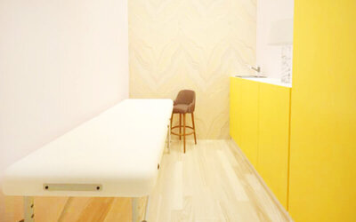 1.5-Hour Hydrating Facial Treatment for 1 Person