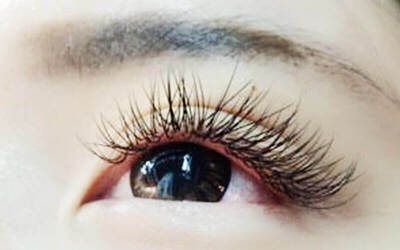 Lash by Lash Extensions for 1 Person
