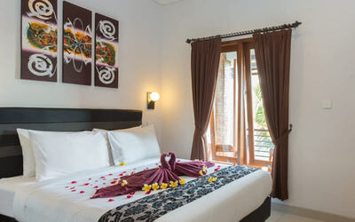 Seminyak: 4D3N in Superior Room (Room Only) + 1x Breakfast