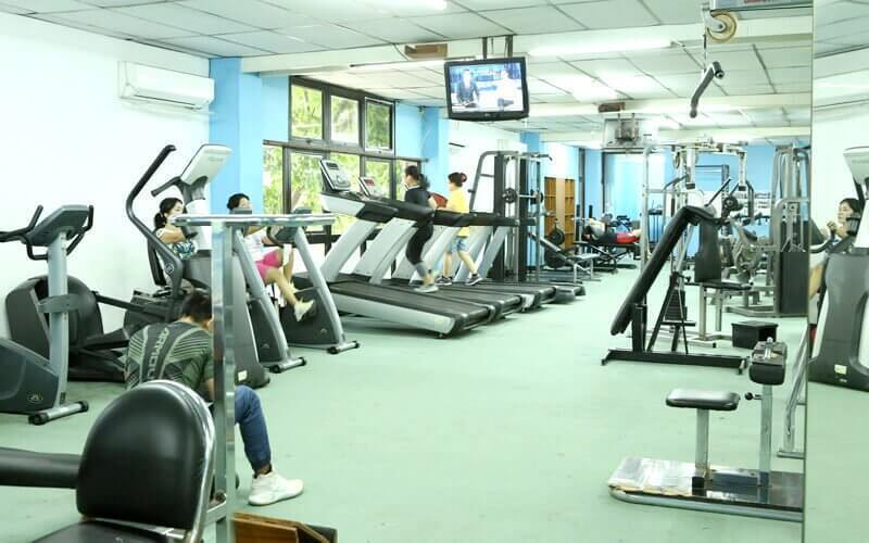 Membership 1 Month Swimming / Gym Only (New Member Only)