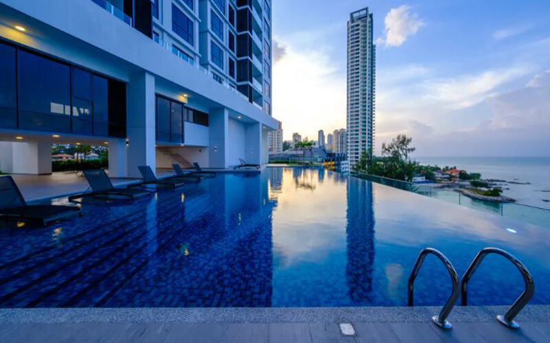 Tanjung Point Residence Penang (About Travel) featured image.