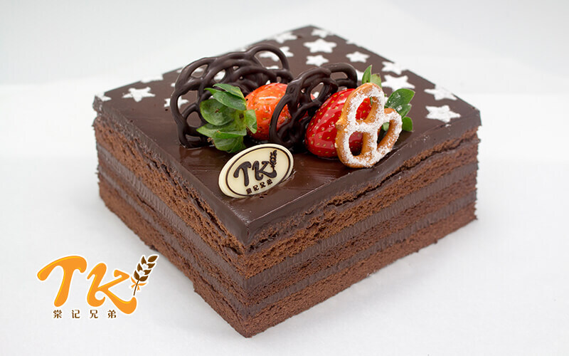 1kg Signature Chocolate Whole Cake