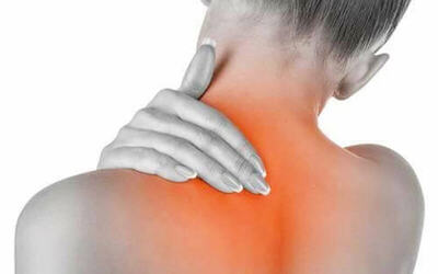 1-Hour Neck and Back Pain Relief Treatment for 1 Person
