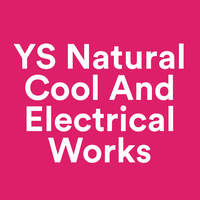 YS Natural Cool And Electrical Works featured image