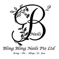 Bling Bling Nails featured image