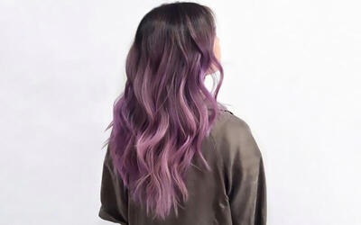 Hair Colouring with Trim, Wash, and Blow for 1 Person