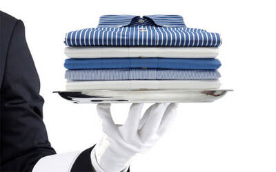 $20 Cash Voucher for Dry Cleaning and Laundry Service with Free Delivery