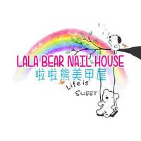 LALA BEAR NAIL HOUSE featured image