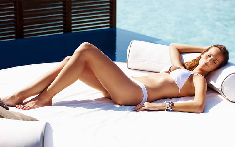 Brazilian Waxing for 1 Person (1 Session)
